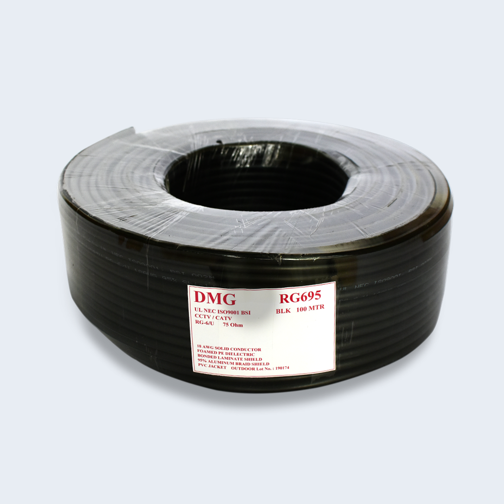 COAXCIAL CABLE (CCTV)